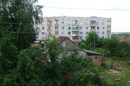 Ivankiv. Junio 2012